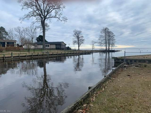 233 Tranquility Ln, Perquimans County, NC 27944 (#10354753) :: Atkinson Realty