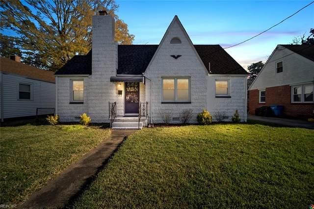 1705 Chesapeake Dr, Chesapeake, VA 23324 (#10355144) :: Abbitt Realty Co.