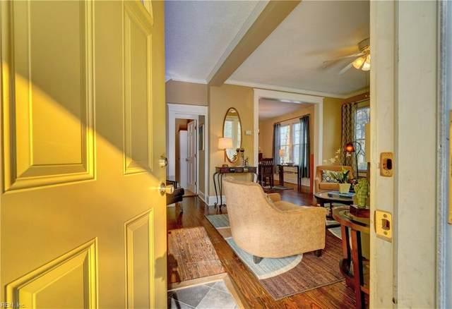 1742 Lasalle Ave, Norfolk, VA 23509 (#10355281) :: Momentum Real Estate