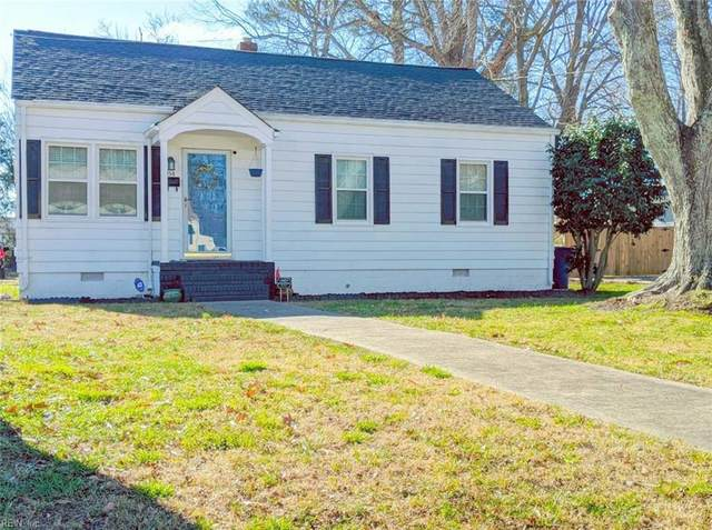 84 Huber Rd, Newport News, VA 23601 (#10356604) :: The Kris Weaver Real Estate Team