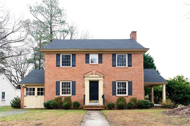 2 Stratford Rd, Newport News, VA 23601 (#10357453) :: The Bell Tower Real Estate Team