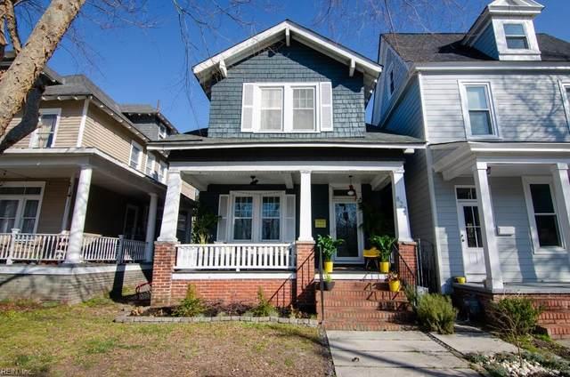 822 Baldwin Ave, Norfolk, VA 23517 (#10357648) :: Momentum Real Estate
