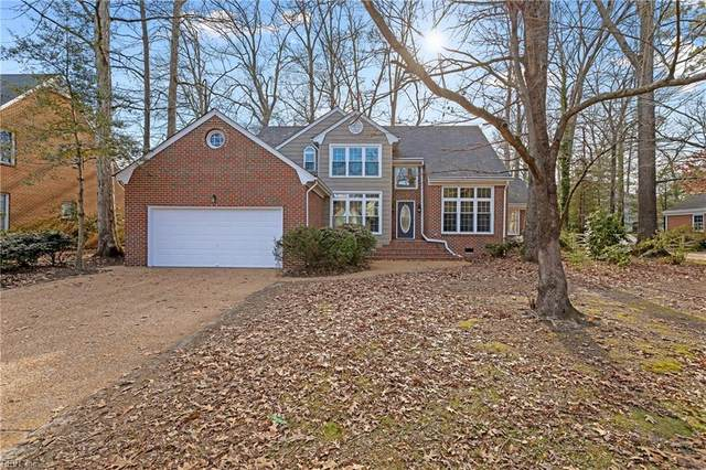 4117 Stephanie Boyd Dr, Chesapeake, VA 23321 (#10357991) :: Momentum Real Estate