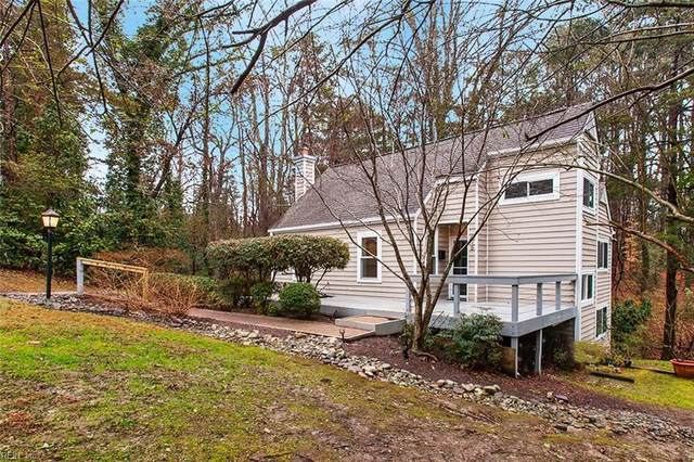 675 Powell St, Williamsburg, VA 23185 (MLS #10359238) :: AtCoastal Realty