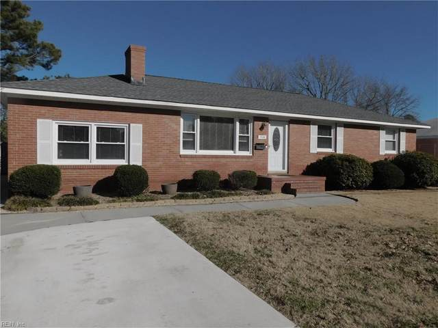 1508 Lakeview Dr, Virginia Beach, VA 23455 (#10359432) :: Crescas Real Estate
