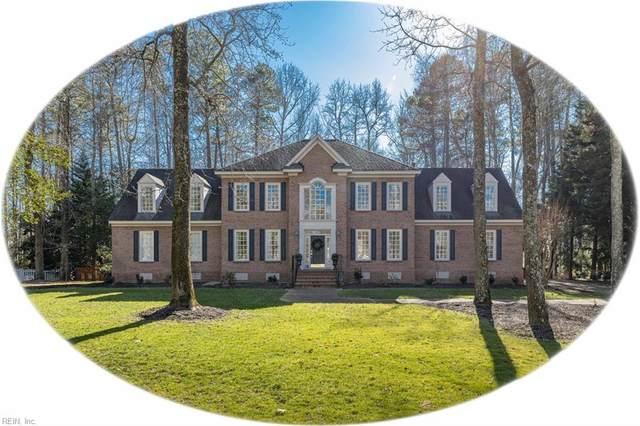 2940 Nathaniels Rn, James City County, VA 23185 (#10359551) :: Crescas Real Estate