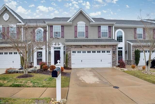 4063 Coronation, James City County, VA 23188 (#10359802) :: Momentum Real Estate