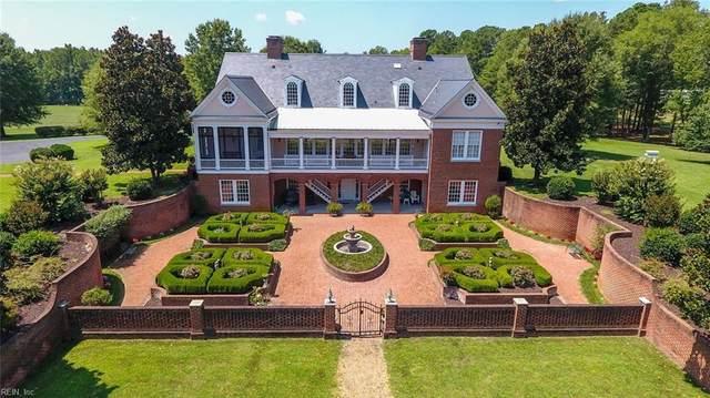 19607 White Oak Rd, Dinwiddie County, VA 23885 (#10359814) :: Momentum Real Estate