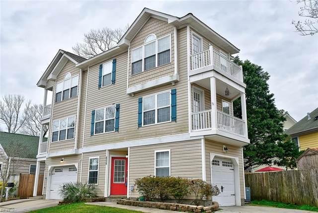 606 Lake Dr, Virginia Beach, VA 23451 (#10359830) :: Rocket Real Estate