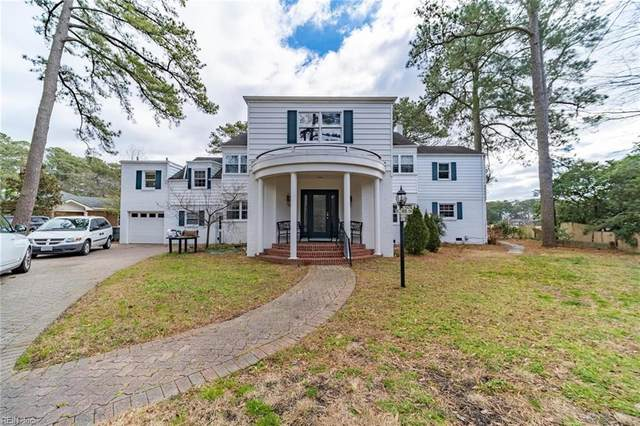 6070 Newport Pt, Norfolk, VA 23505 (#10359956) :: Tom Milan Team