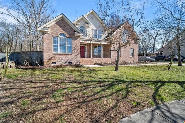900 Churchill Dr, Chesapeake, VA 23322 (#10360013) :: Crescas Real Estate