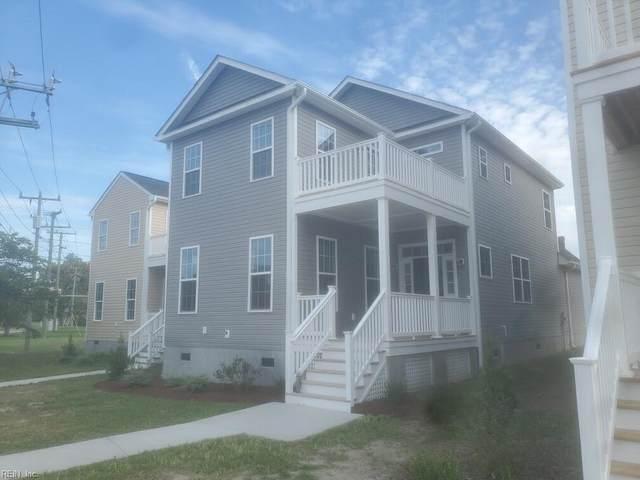 112 W County St, Hampton, VA 23663 (#10360429) :: Team L'Hoste Real Estate