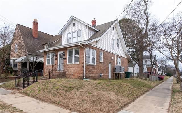 339 60th St, Newport News, VA 23607 (#10360552) :: Crescas Real Estate
