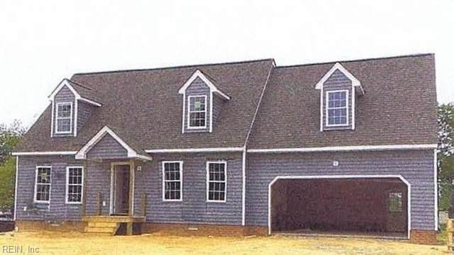209 Pointers Dr, King William County, VA 23181 (#10360839) :: The Bell Tower Real Estate Team