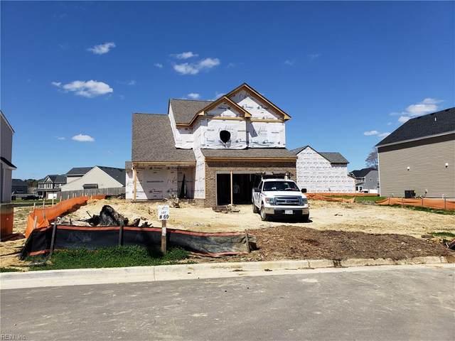 11491 Savannah St, Isle of Wight County, VA 23487 (#10361618) :: Team L'Hoste Real Estate