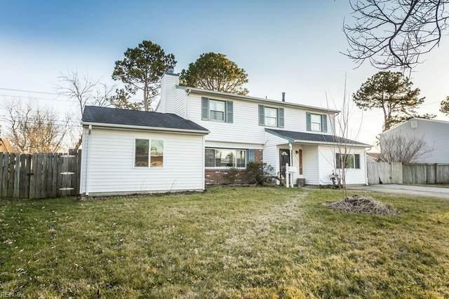 3017 Ashlawn Ter, Virginia Beach, VA 23452 (#10361702) :: Crescas Real Estate