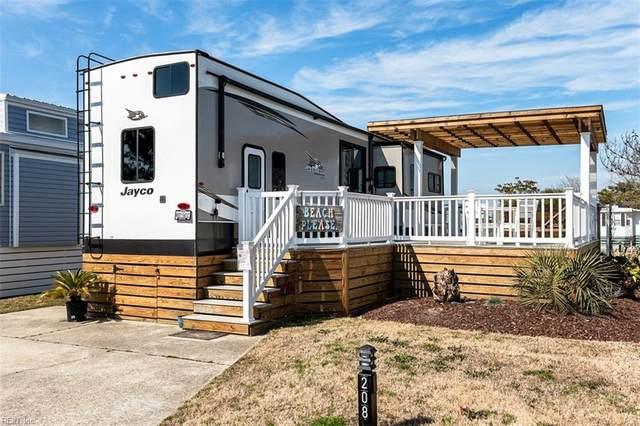 3665 Sandpiper Rd #208, Virginia Beach, VA 23456 (MLS #10361839) :: AtCoastal Realty