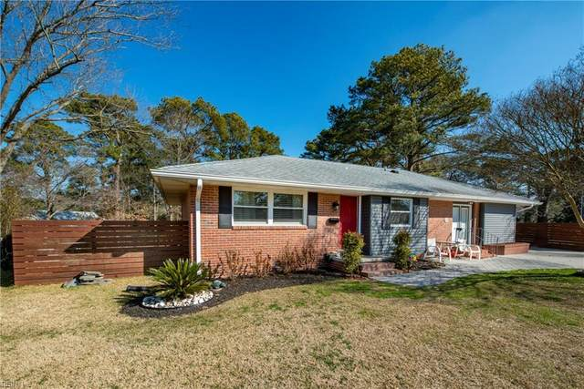 1152 Sherry Ave, Virginia Beach, VA 23464 (#10362055) :: Verian Realty