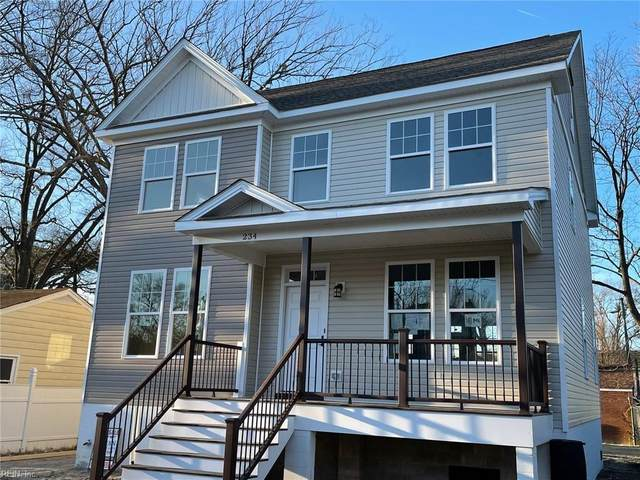 234 37th St, Norfolk, VA 23504 (#10362239) :: Atlantic Sotheby's International Realty