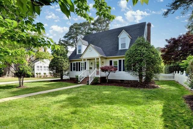 205 Park Rd, Portsmouth, VA 23707 (MLS #10363708) :: AtCoastal Realty