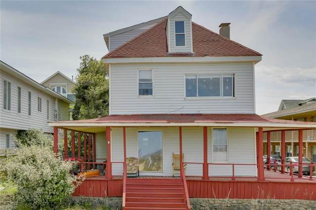 968 W Ocean View Ave, Norfolk, VA 23503 (#10364138) :: Berkshire Hathaway HomeServices Towne Realty