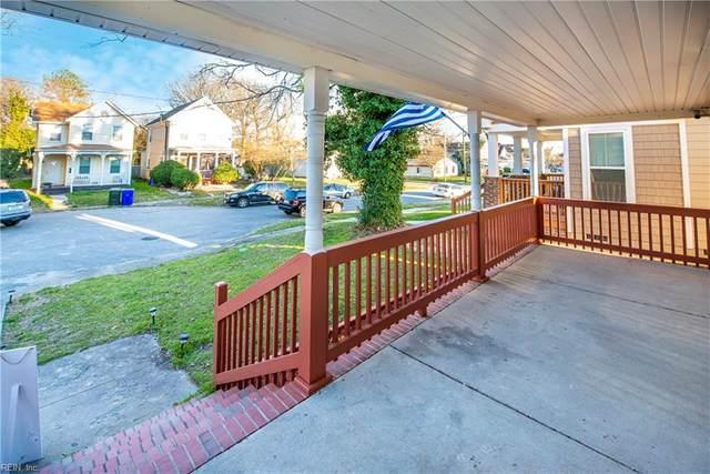 807 Thayor St, Norfolk, VA 23504 (#10364650) :: Berkshire Hathaway HomeServices Towne Realty