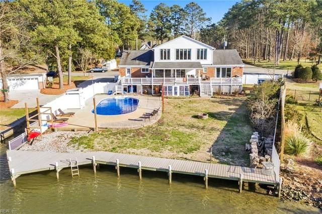 2 Poquoson River Dr, Poquoson, VA 23662 (#10364749) :: The Kris Weaver Real Estate Team