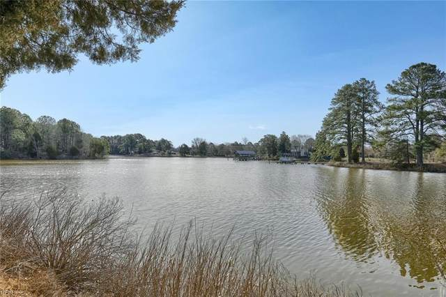 2153 Fiddler Crab Ln, Gloucester County, VA 23072 (#10364931) :: Berkshire Hathaway HomeServices Towne Realty