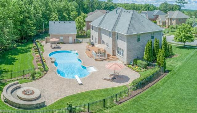 725 Forest Glade Dr, Chesapeake, VA 23322 (#10366314) :: Abbitt Realty Co.