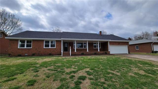 5557 Westward Dr, Virginia Beach, VA 23464 (#10368672) :: Crescas Real Estate