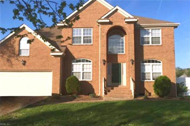 2644 Springhaven Dr, Virginia Beach, VA 23456 (#10369164) :: Abbitt Realty Co.
