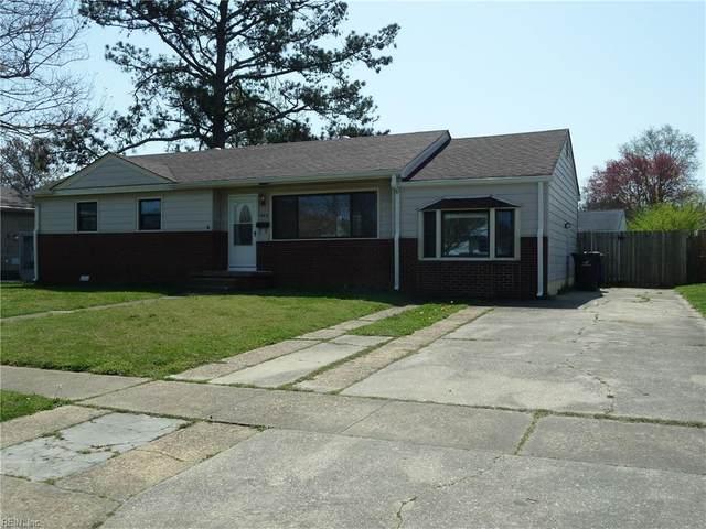 1869 Dominion Ave, Norfolk, VA 23518 (#10370073) :: Austin James Realty LLC