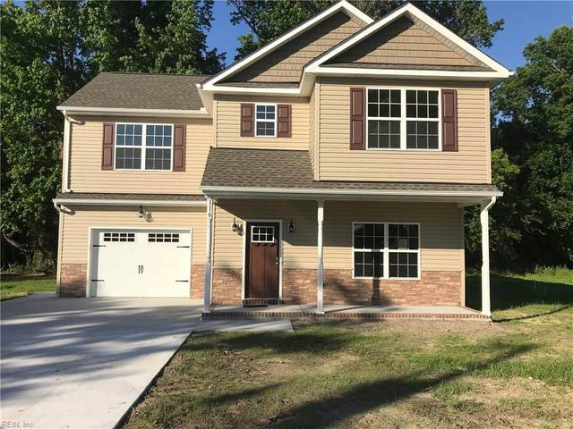 1051 Great Fork Rd, Suffolk, VA 23438 (#10370218) :: The Bell Tower Real Estate Team