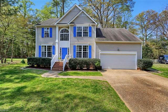 2864 Jonas Profit Trl, James City County, VA 23185 (#10370599) :: Community Partner Group