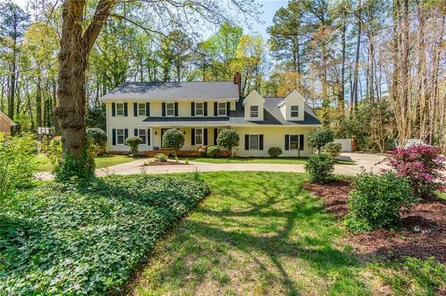 917 Upper Hastings Way, Virginia Beach, VA 23452 (#10370728) :: Berkshire Hathaway HomeServices Towne Realty