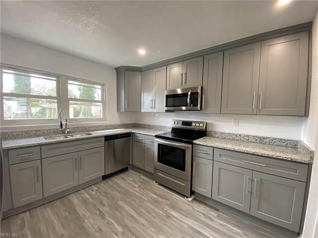 4625 Larkin St, Norfolk, VA 23513 (#10370986) :: Team L'Hoste Real Estate