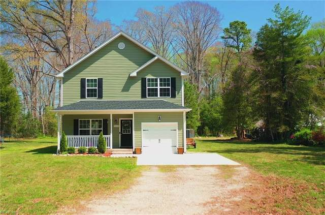 4228 Cardinal Ln, Suffolk, VA 23434 (#10371073) :: Abbitt Realty Co.