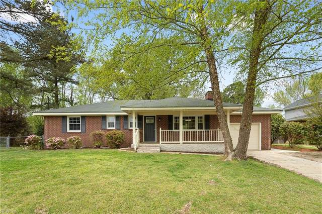 925 Old Homestead Ln, Virginia Beach, VA 23464 (#10371127) :: Atkinson Realty