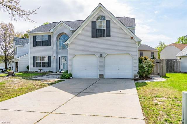 3136 Sacramento Dr, Virginia Beach, VA 23456 (#10371220) :: Crescas Real Estate