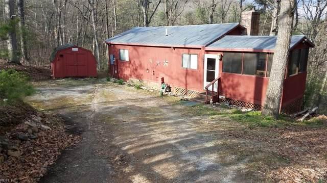 17233 Starstone Dr, Rockingham County VA, VA 22815 (#10372198) :: Berkshire Hathaway HomeServices Towne Realty