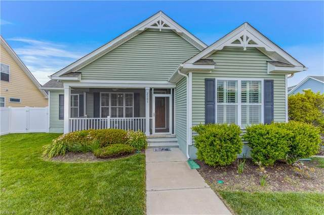 2101 Olmstead Ln, Virginia Beach, VA 23456 (MLS #10372272) :: AtCoastal Realty