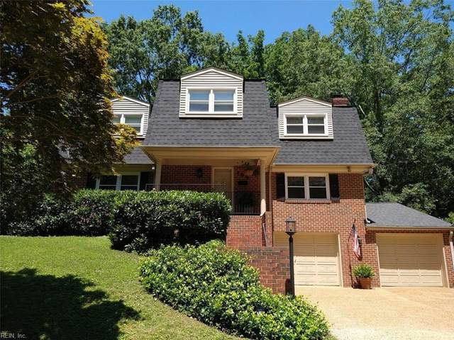 109 Central Pw, Newport News, VA 23606 (#10372478) :: Berkshire Hathaway HomeServices Towne Realty