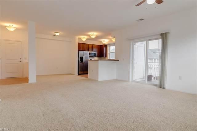 4308 Colindale Rd #301, Chesapeake, VA 23321 (#10373245) :: Team L'Hoste Real Estate
