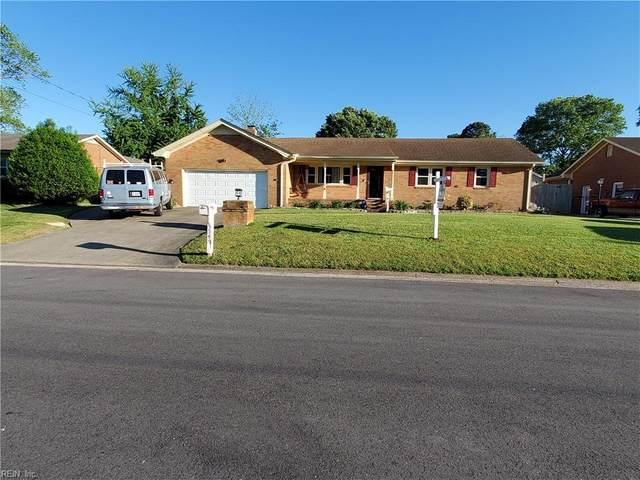 5549 N Sunland Dr, Virginia Beach, VA 23464 (#10373346) :: Encompass Real Estate Solutions