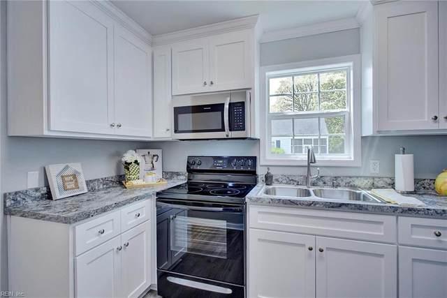 601 Center Ave, Newport News, VA 23601 (MLS #10373519) :: Howard Hanna Real Estate Services