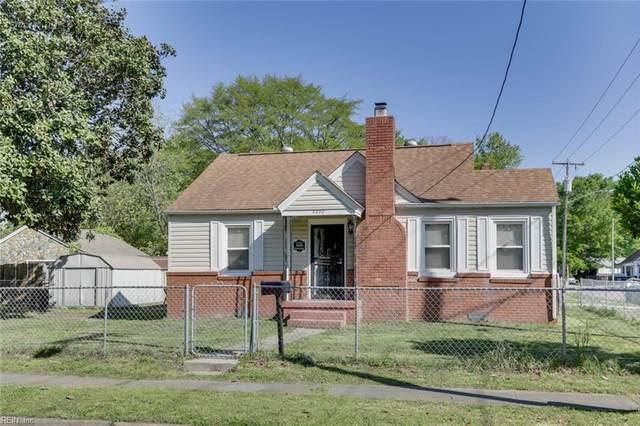 4890 Windermere Ave, Norfolk, VA 23513 (#10373520) :: Team L'Hoste Real Estate