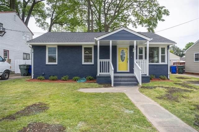 170 Frizzell Ave, Norfolk, VA 23502 (#10373922) :: Rocket Real Estate