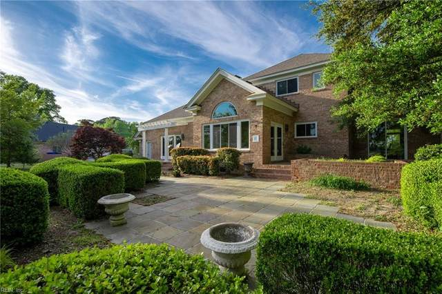 9100 River Cres, Suffolk, VA 23433 (#10373984) :: Team L'Hoste Real Estate