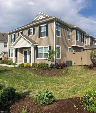3868 Clarendon Way, Virginia Beach, VA 23456 (#10374097) :: RE/MAX Central Realty