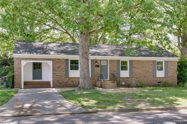 716 Balthrope Rd, Newport News, VA 23608 (#10374745) :: Team L'Hoste Real Estate